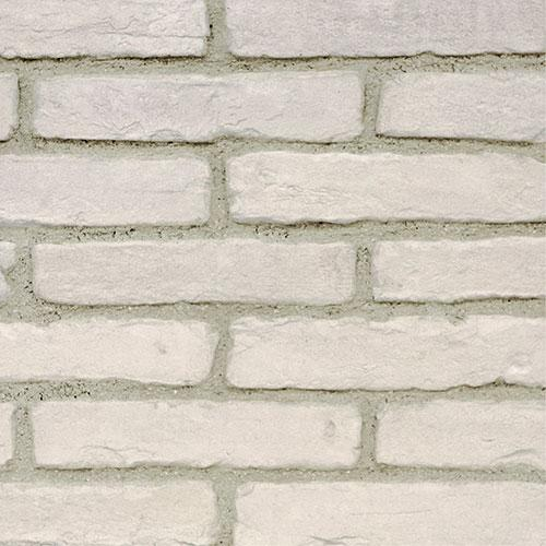 antico mattone bianco