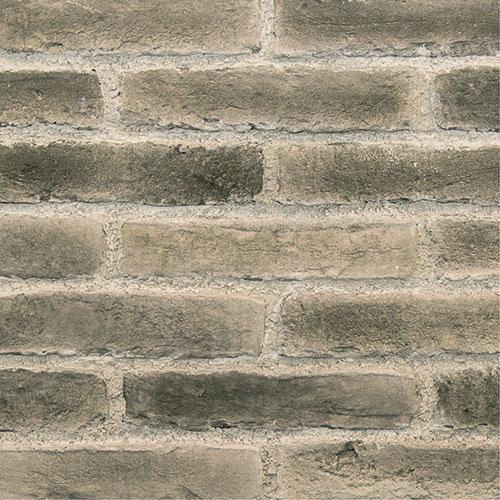 antico mattone cenere