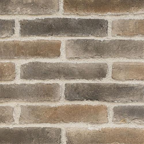 antico mattone grigio fumo