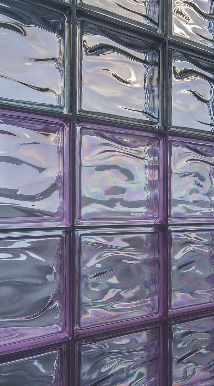 Future Piedra Design - Bloques de Vidrio