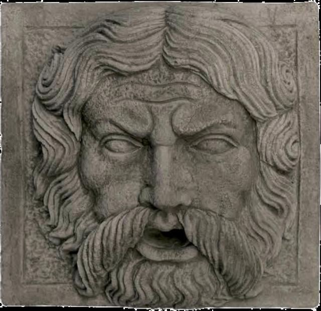 Kronos Grigio